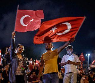 L'économie turque et la tentative de coup d'état