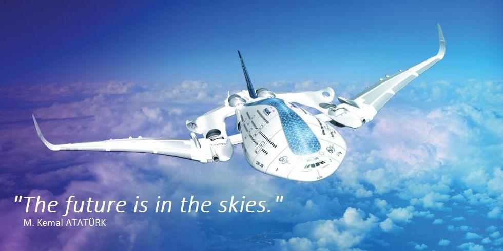 L'industrie aéronautique et de défense en Turquie