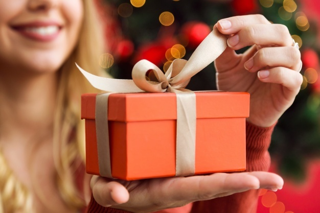 Cadeaux d'ERAI Turquie pour le nouvel an !