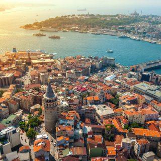 La vie en Turquie