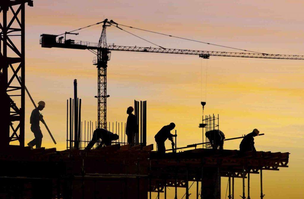 Consolidation du secteur Construction en Turquie