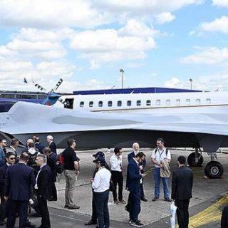 Premier avion de chasse de Turquie !