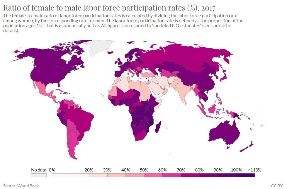 Promotion des femmes au travail en Turquie