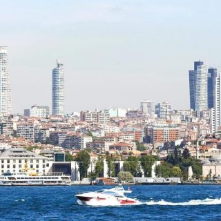 Derniers projets de la Turquie en 2020