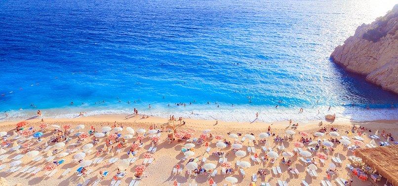 Record de visites touristiques à Antalya en 2019