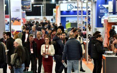Salons Turquie Février 2020