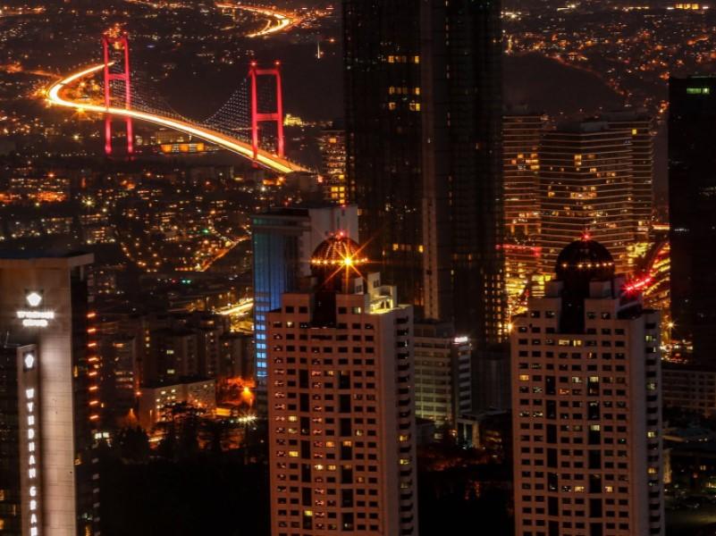 Turquie, Hub sécurisé pour les investisseurs