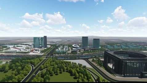 Ankara sera la capitale de l'industrie de la défense turque