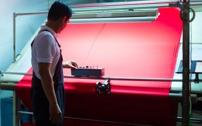 Développement du textile technique en Turquie