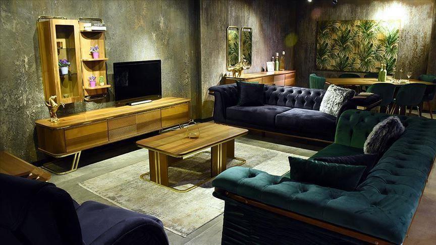 Le secteur du meuble turc devrait étendre sa présence mondiale
