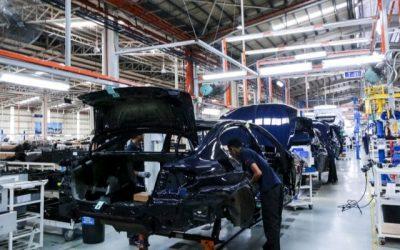Production de voitures électriques en Turquie