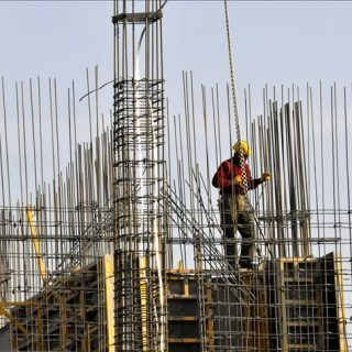L'industrie de la construction en Turquie en 2020