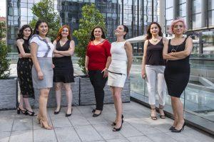 Equipe d'ERAI Turquie