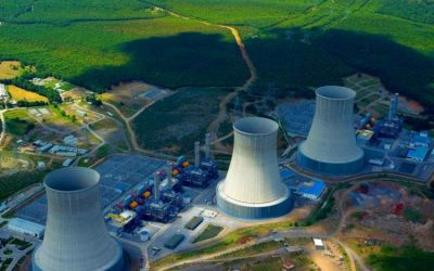 Nouveaux Projets de Construction à l'étranger pour ENKA et TEKFEN