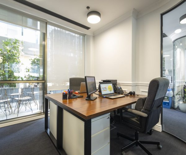 office rental 3
