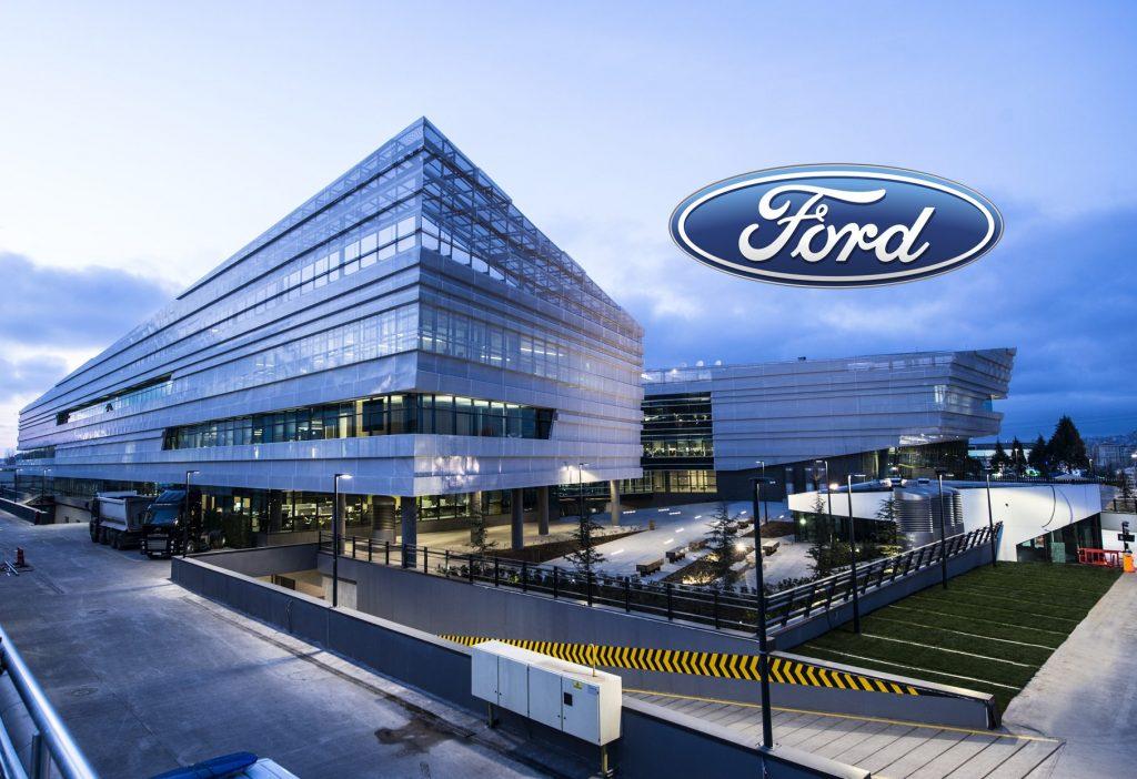 investissement Ford Otosan en Turquie