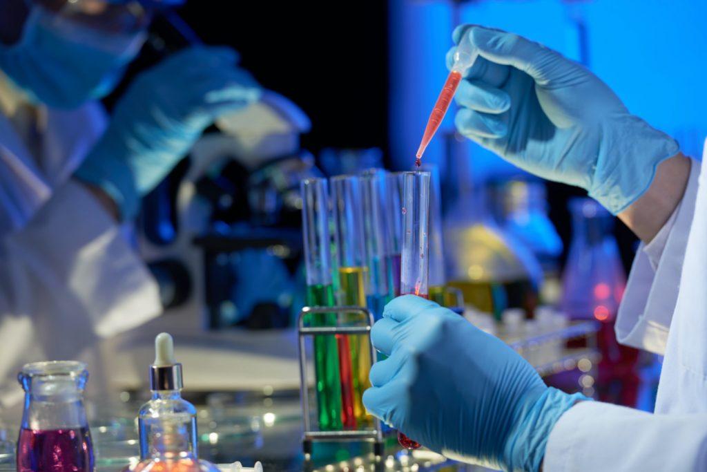 secteur chimique en Turquie